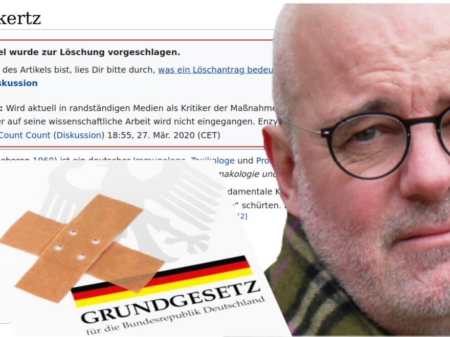 Prof. Dr. Hockertz