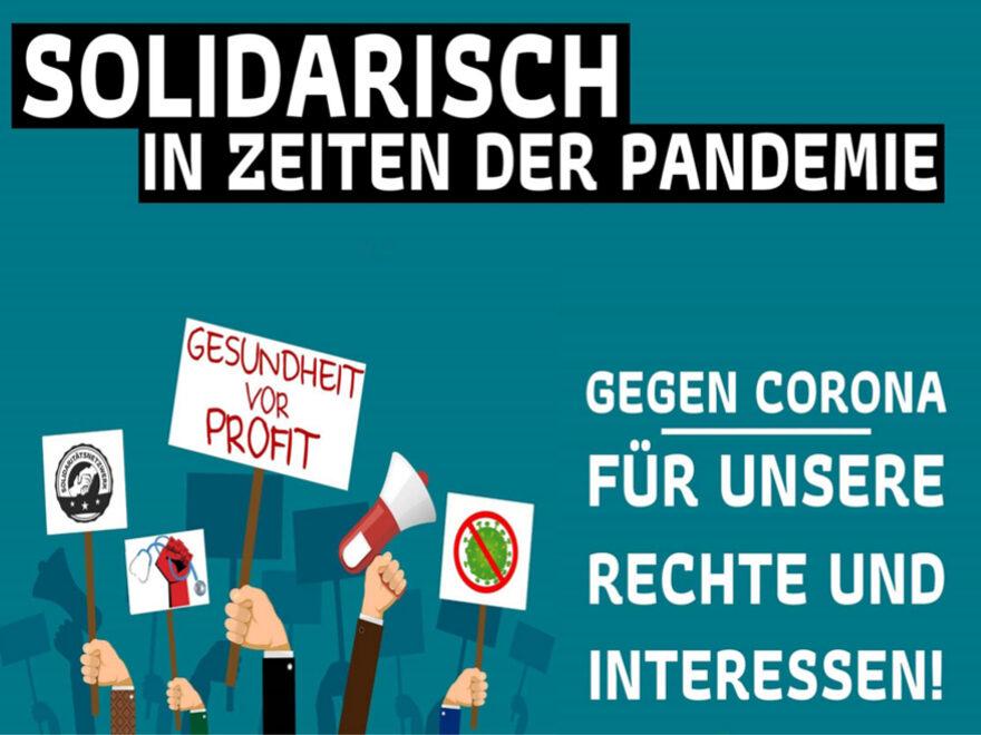 cottbus Cottbus Solidaritätsnetzwerk