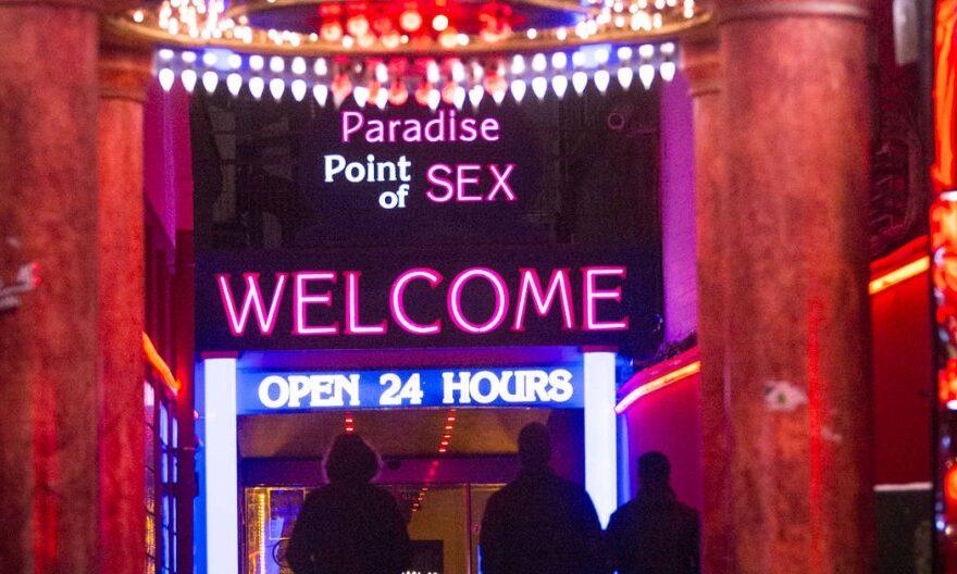 Sexkauf