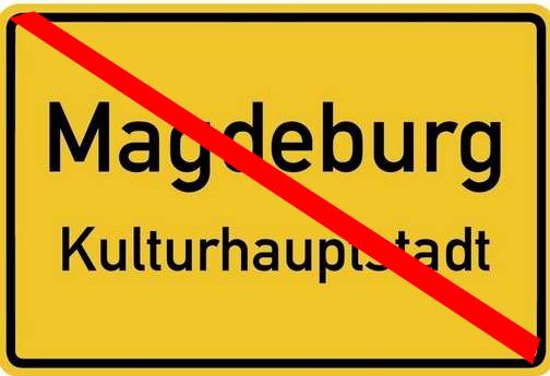 Magdeburg 2025 Kulturhauptstadt